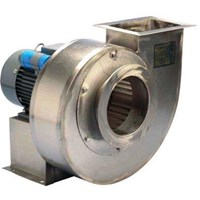 Centrifugal Direct Stainlesssteel
