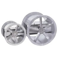Jual Axial Direct Axial Pulley Axial Marine Fan Roof Fan Axial Bifurcated Blower Axial 2
