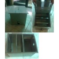 Jual Sink & Grease Trap 2