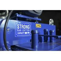 Distributor Bar Cutter - Mesin Pemotong Besi Beton Strong 3