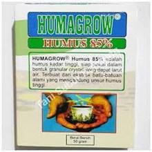 Pupuk Organik Humus Humagrow