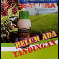 Jual Pupuk Organik Humagrow B-Terra