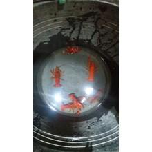 Seafood Lobster Air Tawar