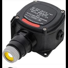 Detektor Gas Honeywell Sensepoint with Junction Box