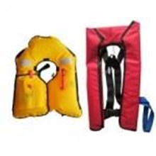 Inflateble Life Jacket