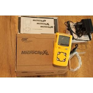 Dari Detektor Gas BW MicroClip XL 5