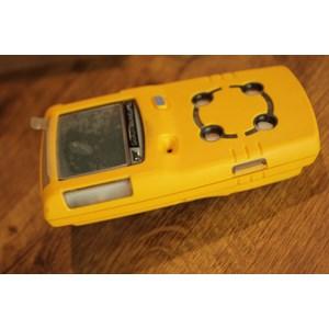 Dari Detektor Gas BW MicroClip XL 2