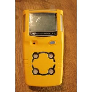 Dari Detektor Gas BW MicroClip XL 0