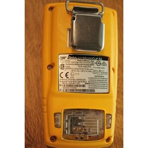 Dari Detektor Gas BW MicroClip XL 4