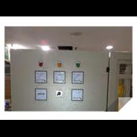 ATS 250 KVA Power Panel
