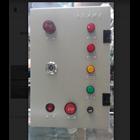 Panel Alarm Gas Detector Kurn 1