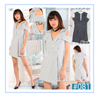 Dress Material Scuba 2 Warna 1