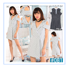 Dress Material Scuba 2 Warna