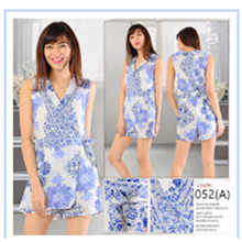 Dress Material Bubble - 1 Color