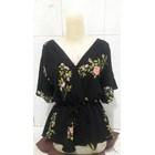 Baju atasan wanita blouse 1