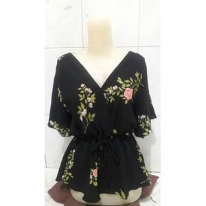 Baju atasan wanita blouse