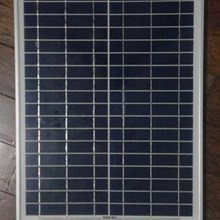Panel Tenaga Surya 100Wp Solar Cell Panel Surya