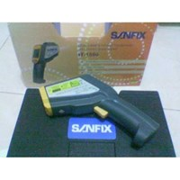 Sanfix Infrared Thermometer It 1000 Original