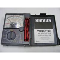 Multimeter Analog Sanwa Yx360trf