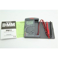 Digital Multimeter Sanwa Pm11