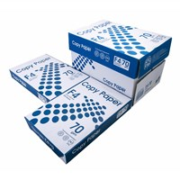 F4 A4 Copy paper Hvs 70 80 Grams For Office supplies