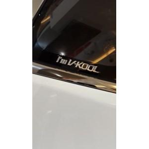 polycarbonate film untuk sticker outdoor