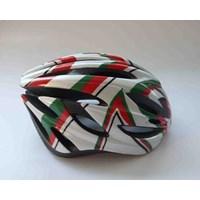 Jual polycarbonate film untuk helmet sepeda