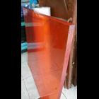 Polyurethane Sheet & Rod 1