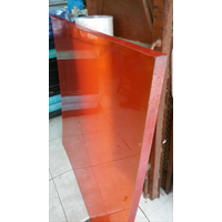 Jual Polyurethane Sheet & Rod