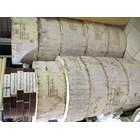 Asbestos brake lining 2