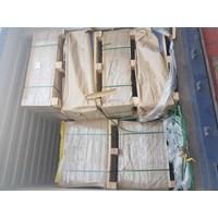 Jual PVC lembaran bening 2