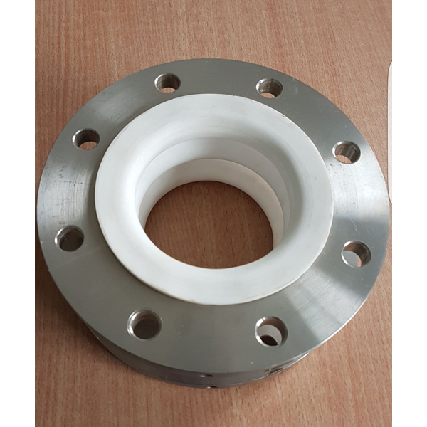 PTFE flexible joint