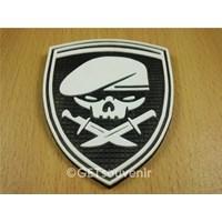 Beli Produk Karet Lainnya Label Karet Patch Rubber Custom Desain Untuk Baju Tas Jaket 4