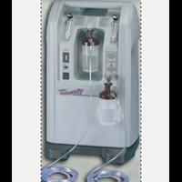 Oxygen Concentrator / Oksigen Generator 10 LPM Dual Flow