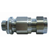 CABLE GLAND STAINLESS STEEL ARMOURE