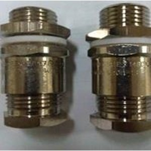 Dari CABLE GLAND STAINLESS STEEL SS 316 0