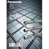 PIPA CONDUIT STEEL PANASONIC