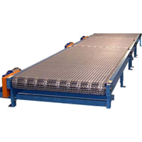 Beli Wire Mesh Conveyor Belt 4
