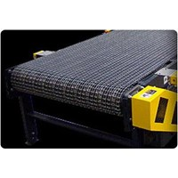 Jual Wire Mesh Conveyor Belt 2