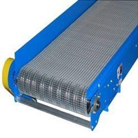 Distributor Wire Mesh Conveyor Belt 3