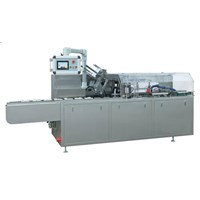 Jual Kotak Karton - Horizontal Cartoning Machine For Food Pouch