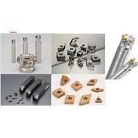 Spare Part Mesin Bor /Mesin Bubut/ Cutting Tools