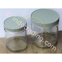 Precleaned Epa Sample Jars (Gelas Sampel) 1