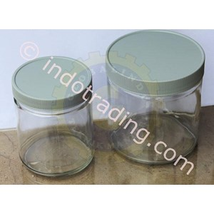 Precleaned Epa Sample Jars (Gelas Sampel)