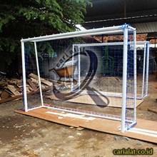 Gawang Futsal Portabel