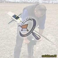 Digital Soil Penetrometer LCD Display