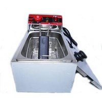 Fryer Electric Nugget (Fry-E61m)