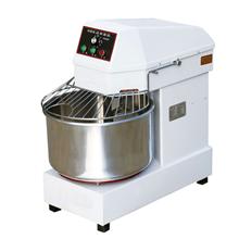 STARFOOD Mesin Pengaduk Adonan Roti Spiral Mixer (Smx-Dmxhs10b) - Silver