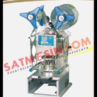 POWERPACK Mesin Penyegel Minuman Gelas Frg-2001B