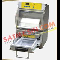 Mesin Cup Sealer Tray Model Frg-07